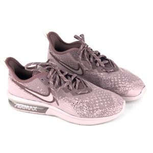 Nike Air Max Sequent 4 (Size 7.5)